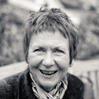 Brenda Dyson :
