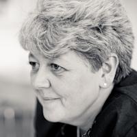 Kim Hartshorne :