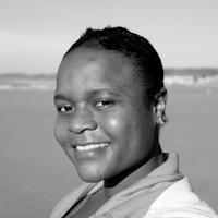Winnie Gasa :