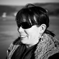Diana Greenfield :