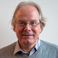 John Tasker :