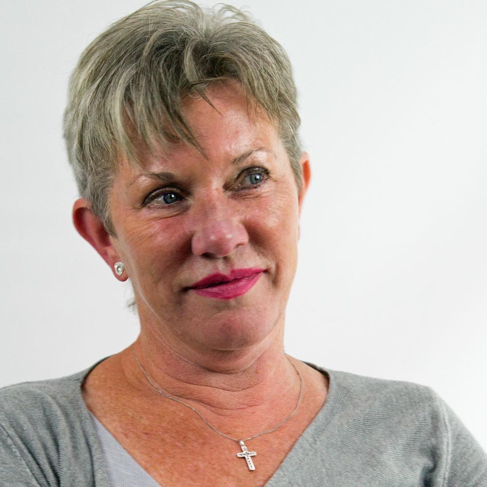 Jane Gray :