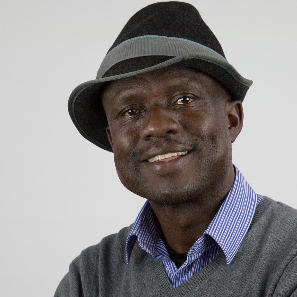 Joseph Omarogbon :
