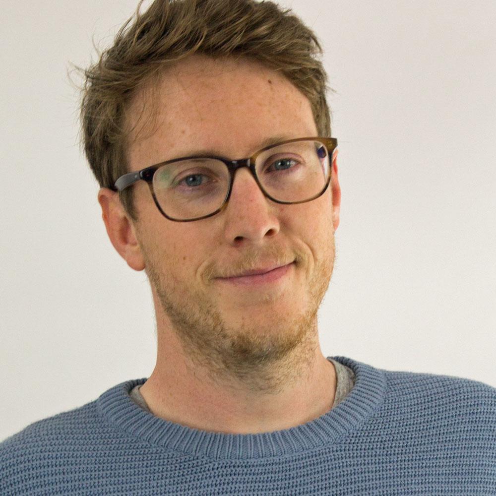 Will Burditt :