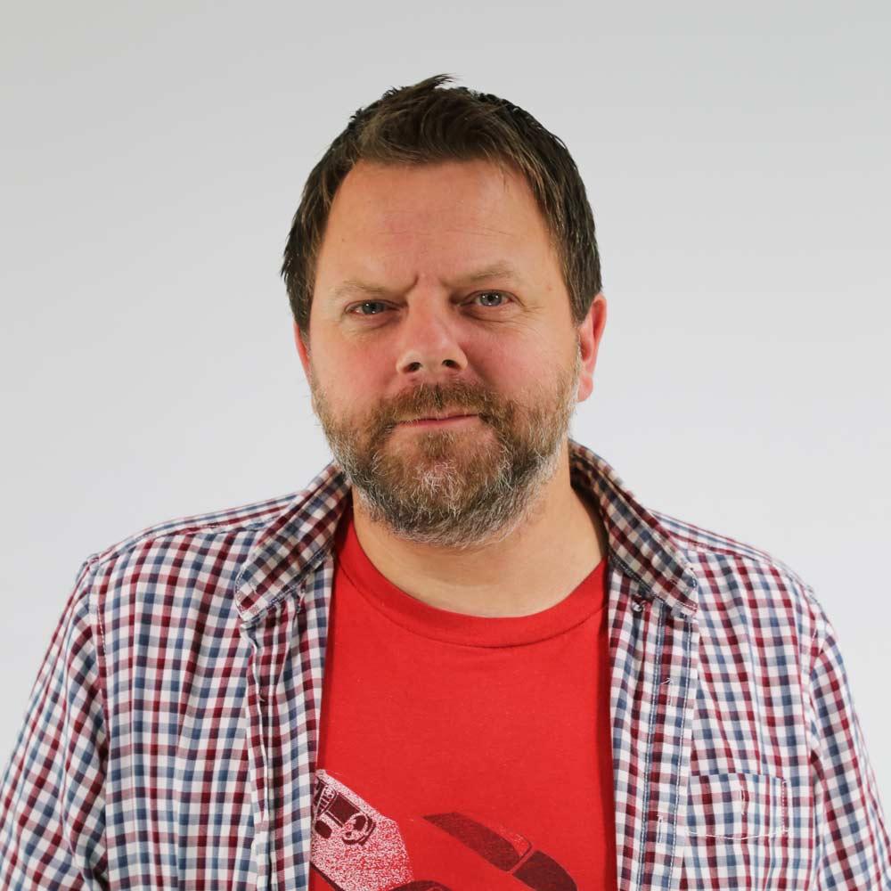 Adam Gompertz :