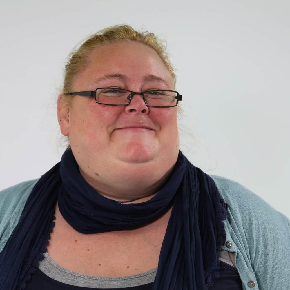 Claire Leighton :