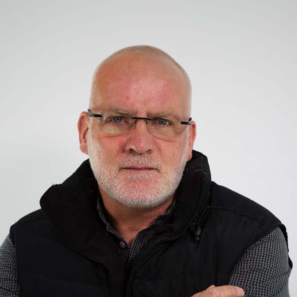 Nigel Chapelle :