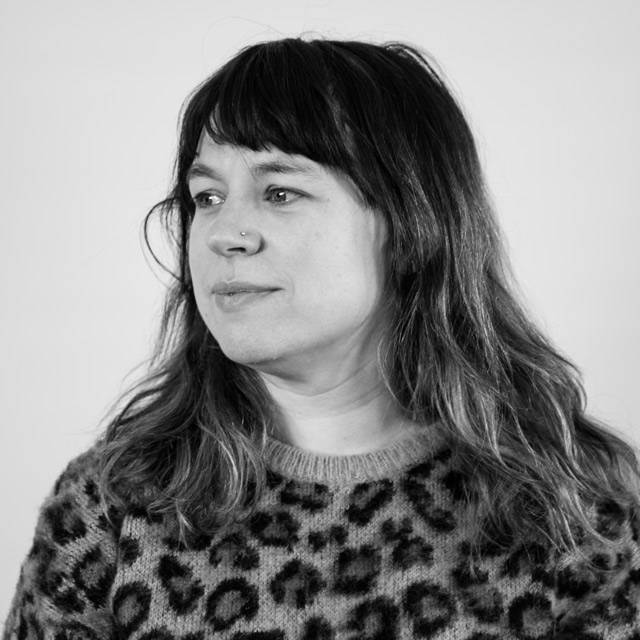 Sarah Clarke : Pioneer undergraduate programmes coordinator