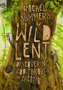Cover of Wild Lent by Rachel Summers