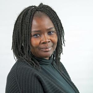 Omosalewa Gesinde-Amaechi :