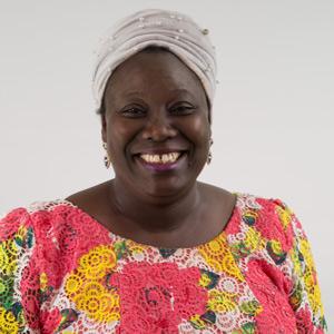 Ruth Obasa :