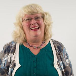Valerie Cuffe-Adams :