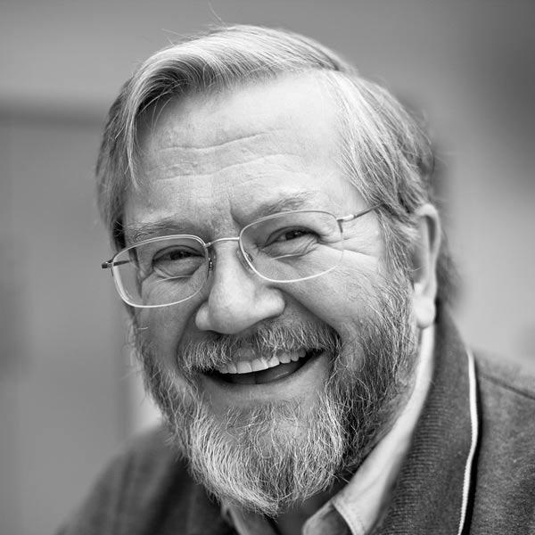 Hugh Stradling : Volunteer Lay Chaplain to the Pioneer Students