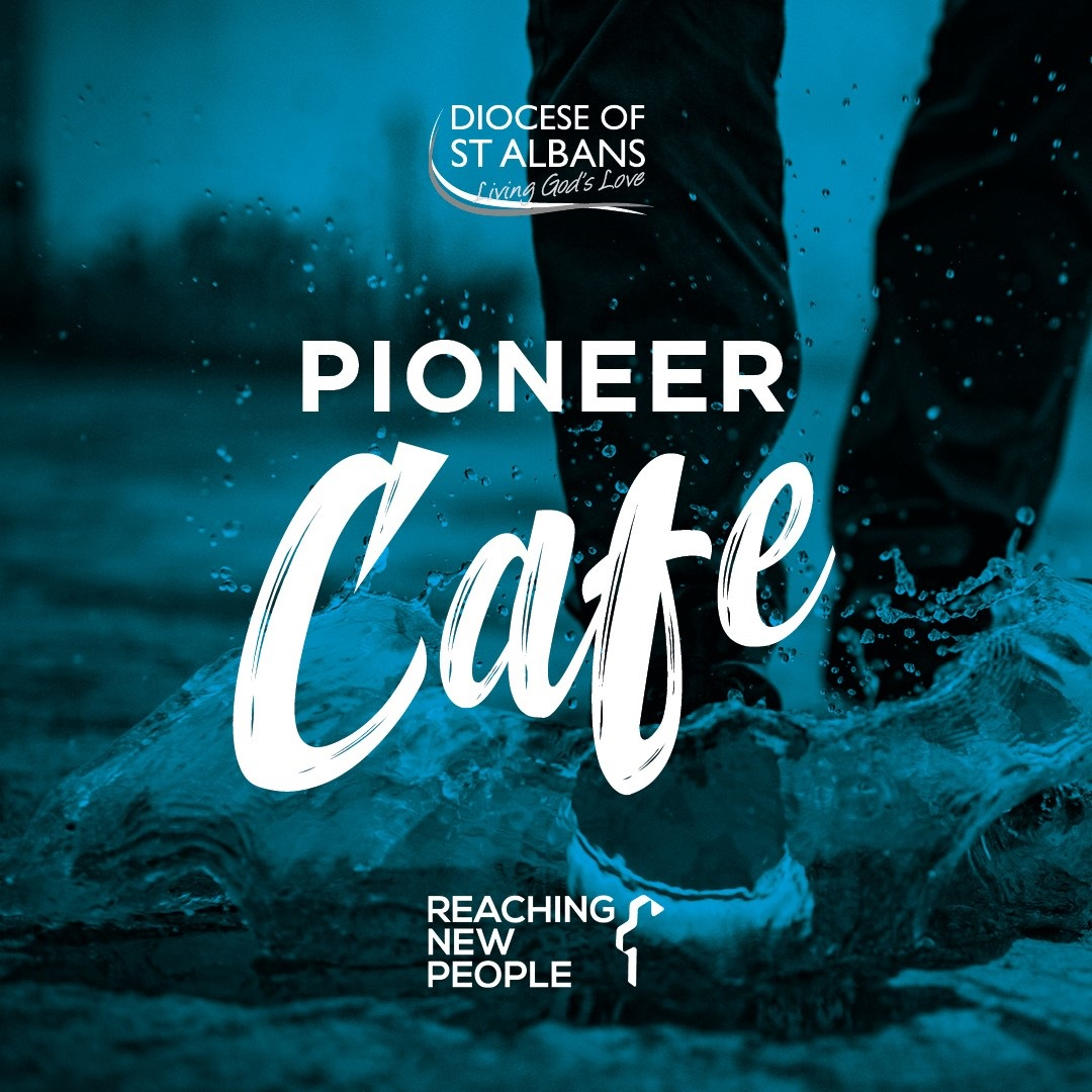 St Albans Pioneer cafe