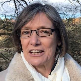 Alison Boulton : Lecturer