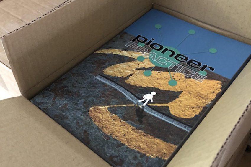 pioneer practice books