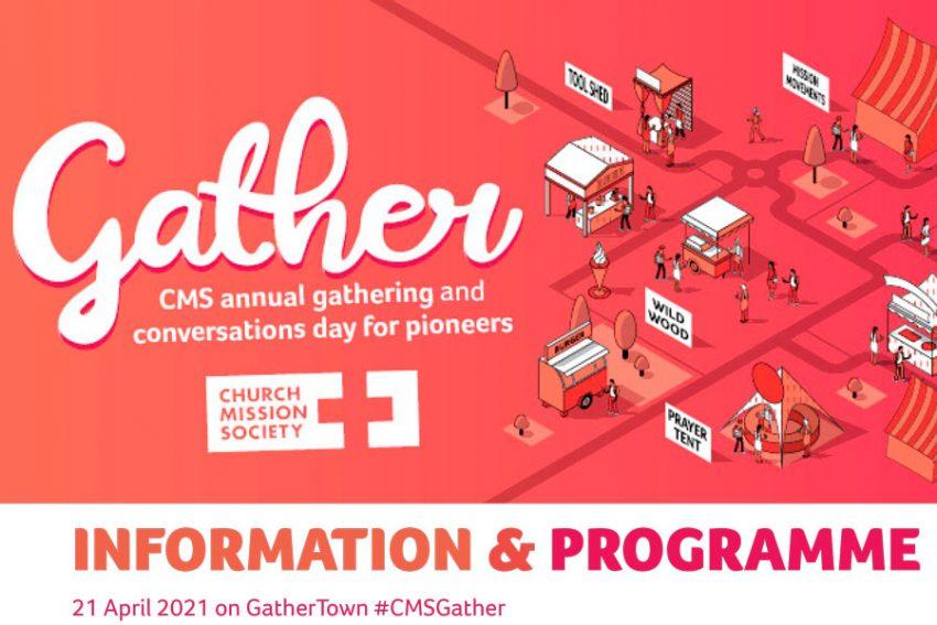gather programme