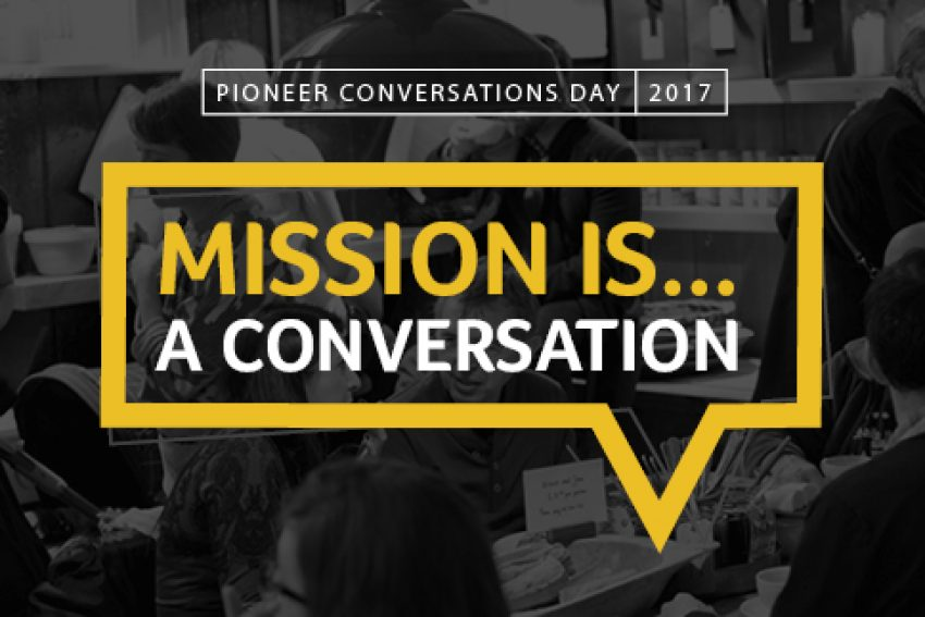 Conversations Day 2017