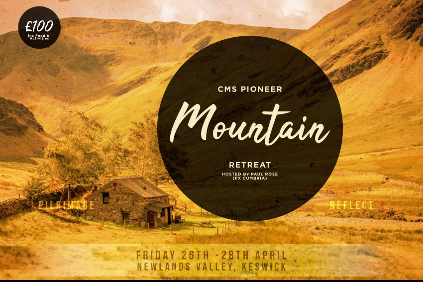 Mountain Retreat_26_to_28_April_2019_Newlands Valley Keswick