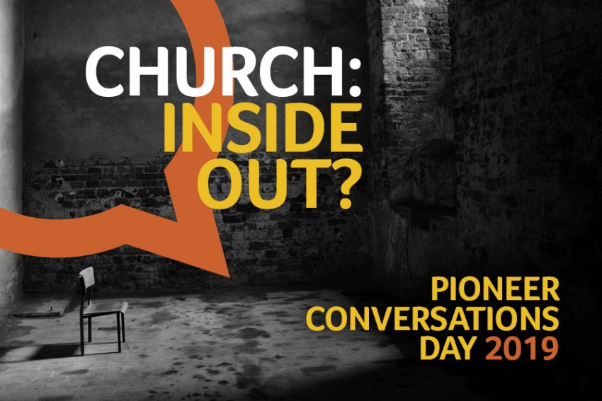 pioneer conversations day